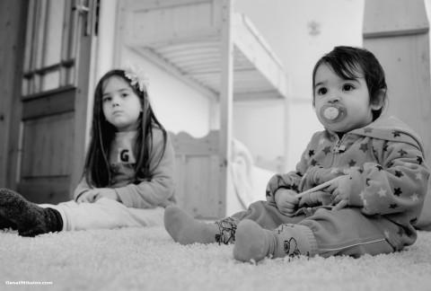 Никол и Аби